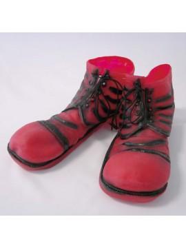 Chaussures clown