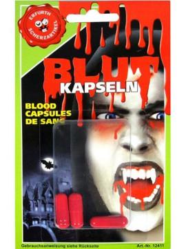 Blut-Kapseln