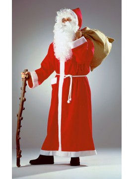 Costume de Saint-Nicolas basique