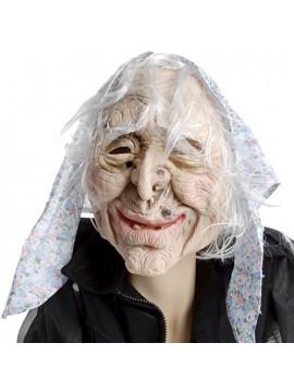 Masque sorcière Knolli