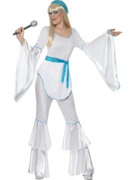 Super Trooper Costume taille s