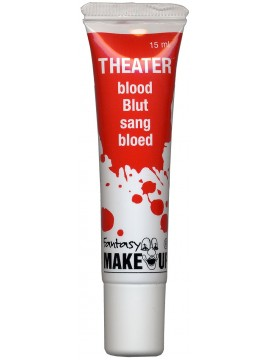 Theaterblut in Tube