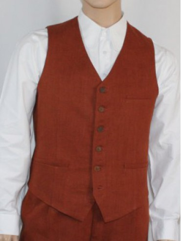 Gilet 1938 Taille 56