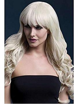 Perücke Isabelle blond