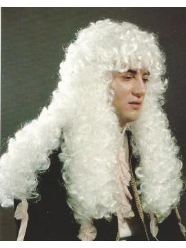 Perücke Molière