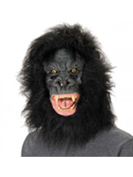 Maske Gorilla