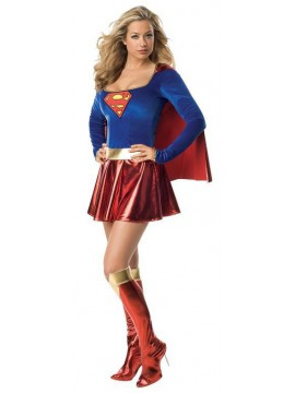 Wonderwoman taille L