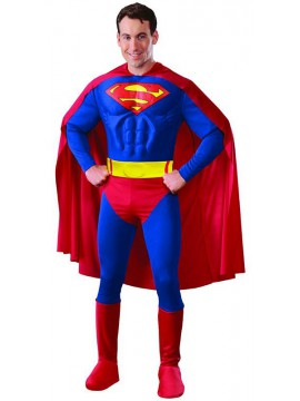 Superman Taille L