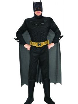 Batman Kostüm Gr. L