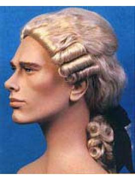 Perücke Rococo Herr
