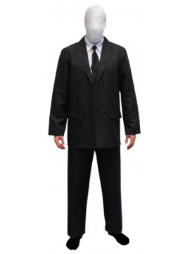 Morphsuit costume taille S