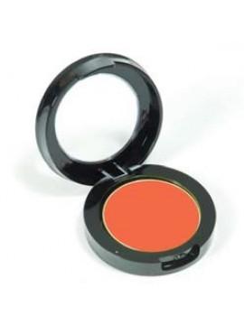 Couleur des mèches orange