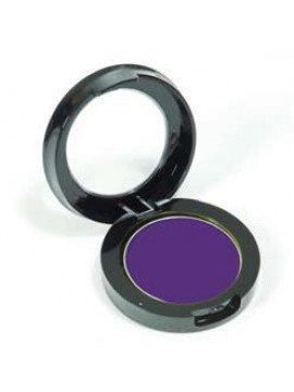 Couleur des mèches violet